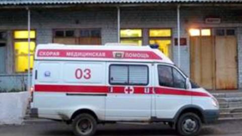 Четыре человека ранены в утренней аварии