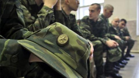 Иностранцам разрешат служить в российской армии только один раз
