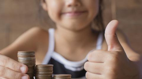 Круг получателей выплат на детей могут расширить