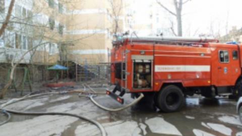 В Саратовской области за сутки зарегистрировано 45 пожаров
