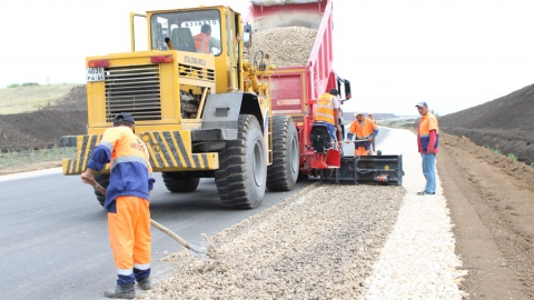 Более 150 километров федеральных трасс отремонтируют в регионе
