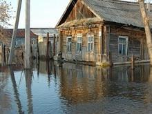В области 12 мостов недоступны из-за паводка