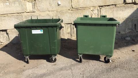 Региональный оператор обновляет контейнеры в Саратовской области