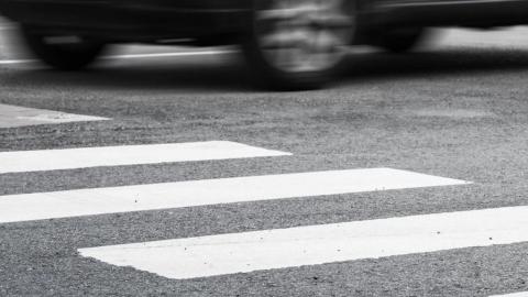 Насмерть сбившего девушку в Ленинском районе Саратова водителя нашли