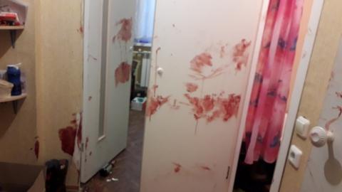 Жителя Энгельса убили за телефонные разговоры с женой во время пьянки