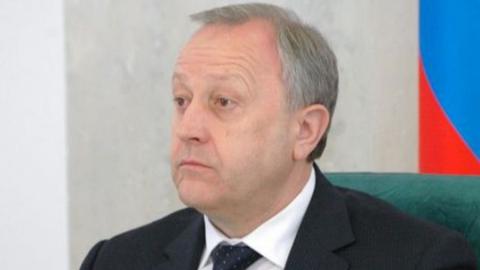 Кириенко расскажет Радаеву про возможности региональных бюджетов
