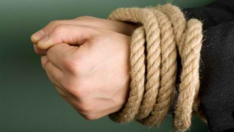 За освобождение похищенного саратовского бизнесмена требовали семь миллионов рублей