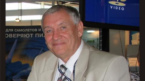Скончался бывший проректор СГУ