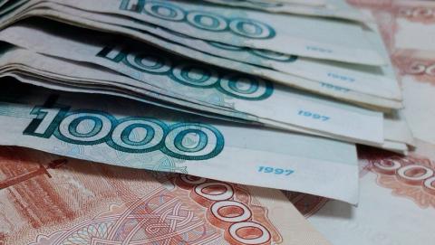 Директор ООО из Вольска на три месяца задержал зарплату работникам