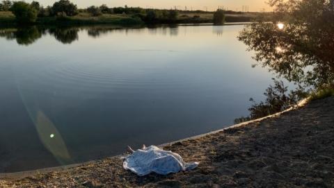 Пьяный мужчина утонул в Саратовском районе