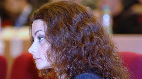 Маргарита Козлова возглавила правительственный медиахолдинг Югры