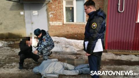 18-летний парень получил девять лет строгого режима за жестокое убийство своего приятеля