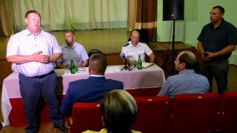 Николай Панков: Главное, чтобы обрабатывалась земля, и у сельчан была работа