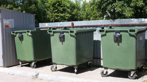 Регоператор использует интернет-сервисы для создания рейтинга контейнерных площадок
