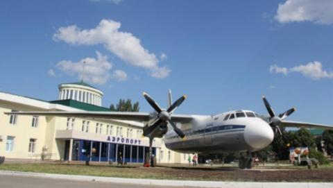На месте старого аэропорта будет построен спорткомплекс