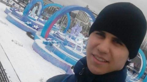 В Энгельсском районе пропал 20-летний молодой человек