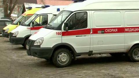 Двухлетний ребенок разбился в пригородном автобусе