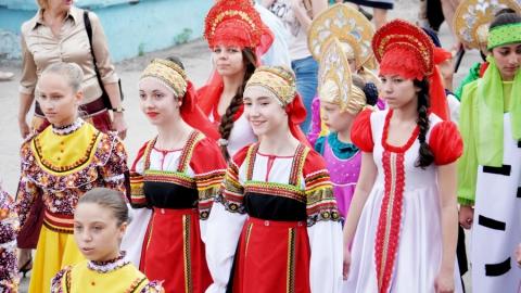 Саратовцев в День России ждет обширная программа