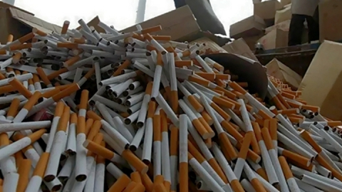Все сигареты и папиросы в России будут маркировать