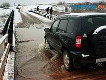 В Петровске из-за паводка эвакуируют детей