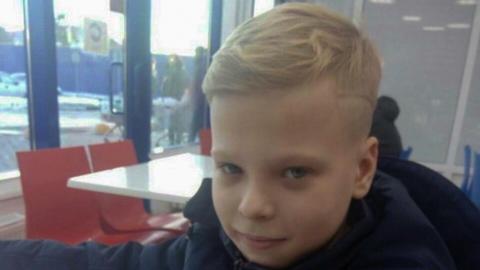 10-летнего мальчика, пропавшего неделю назад, нашли