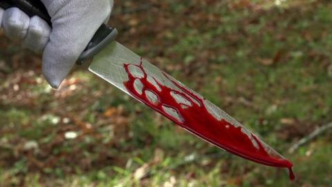 Женщина убита, мужчина при смерти: ссора бывших любовников закончилась трагедией