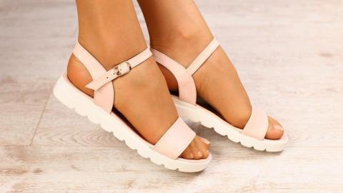 Модная обувь на лето 2019, выбор с промокодом Бонприкс