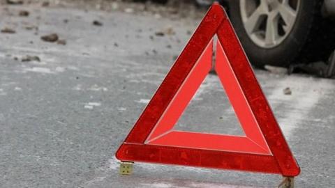 Пешеход погиб под колёсами «Лады»