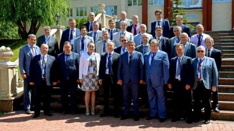 На БалАЭС прошло совещание инженеров-атомщиков