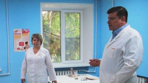 Уволен главный врач Петровской районной больницы