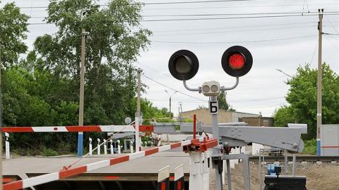 Железнодорожный переезд в Заводском районе Саратова закроют на ночь