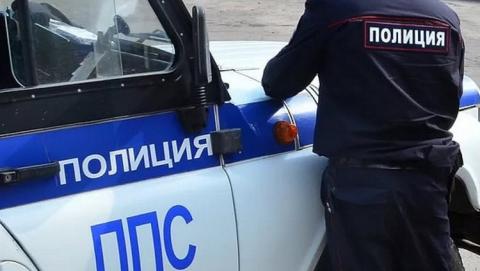 Сбивший пенсионера на Стрелке водитель работает в полиции