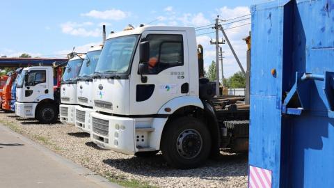 Регоператор: инвестиции в инфраструктуру вывоза ТКО превысили 600 миллионов