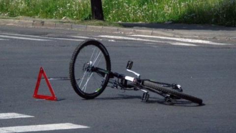 Насмерть сбившего пожилую велосипедистку водителя задержали свидетели аварии