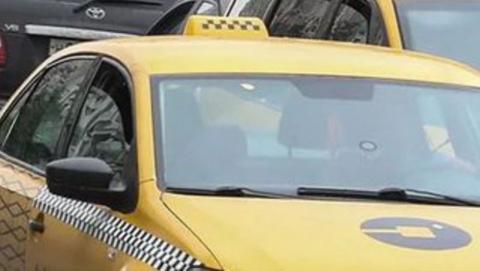 Дорожные полицейские всю неделю будут охотиться за таксистами-нарушителями