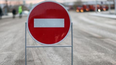 В Балакове с понедельника от дороги отрежут больше десяти домов