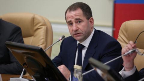 Бывший полпред президента в ПФО стал замом у Орешкина