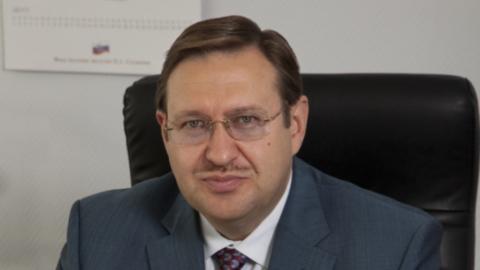 Кандидатуру Сергея Наумова выдвинули на должность зампреда правительства