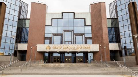 Юрий Ошеров находится в тяжелом состоянии