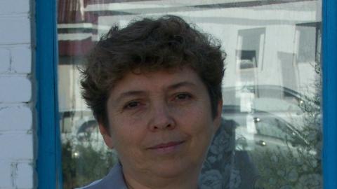 Учительница вольской школы стала победительницей «Диктанта Победы»