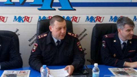 Начальник ГИББД Саратовской области выйдет на «прямую линию»