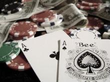 В Саратове ликвидирован покерный клуб