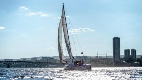 Почти 37 тысяч катеров, лодок и гидроциклов зарегистрировано в Саратовской области