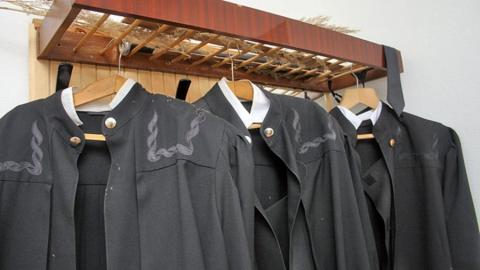 Назначены 18 судей и заместитель председателя Первого окружного кассационного суда