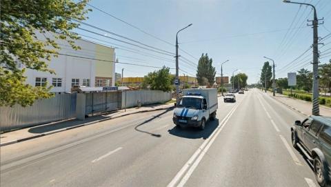 Ради строительства подземного перехода в Энгельсе перекроют дорогу к мосту
