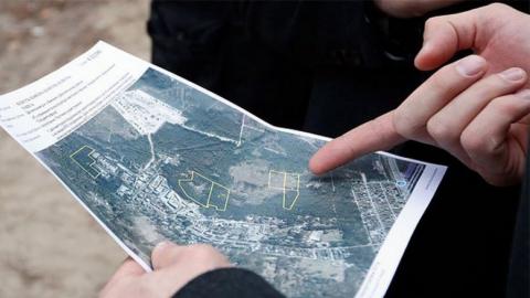 Суд обязал чиновников протянуть коммуникации к участкам многодетных семей