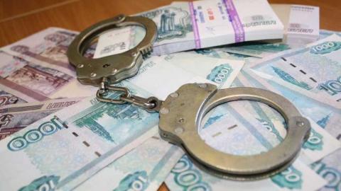 Безработного подозревают в краже 100 тысяч рублей из квартиры