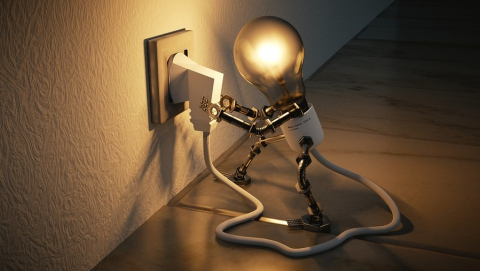 Сотни людей остались без электричества