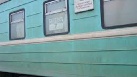 Взрыв в Казахстане. Поезд из Алма-Аты 27 июня не приедет в Саратов