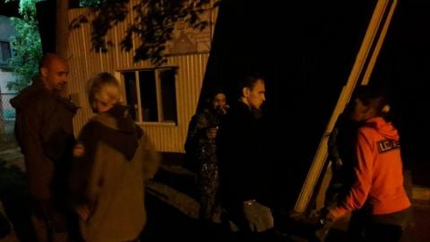 Потерявшегося пенсионера ночью искали десятки волонтеров, а нашел неравнодушный односельчанин